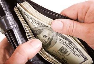 کسب درآمد بالا، پولدار و میلیاردر شدن، پول درآوردن آسان