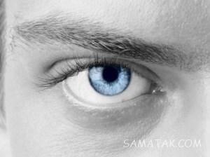 دانلود بیوکنزی چشم آبی