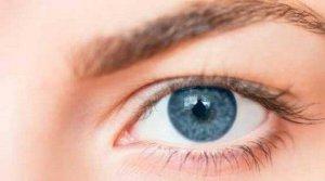 سابلیمینال چشم آبی