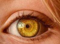 سابلیمینال بیوکنزی چشم عسلی لوگو